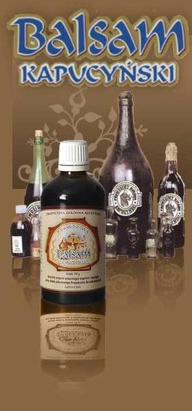 Balsam kapucyński