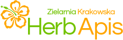 Zielarnia Krakowska Herb-Apis