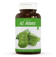 A-Z Aloes w kapsułkach