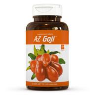 Goji - potęga witalności