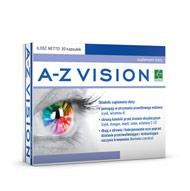 A-Z Vision  oczy pod ochroną