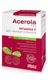 Acerola Plus w tabletkach
