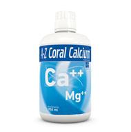 A-Z Coral Calcium - naturalne źródło wapnia