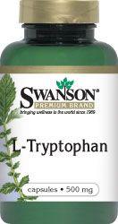 L-tryptofan Swanson