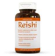 Reishi - chiński sposób na nieśmiertelność