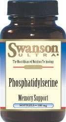 Fosfatydyloseryna Swanson