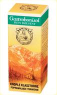 Gastrobonisol - pomoc w trawieniu