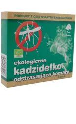 Kadzidełka na komary i inne owady