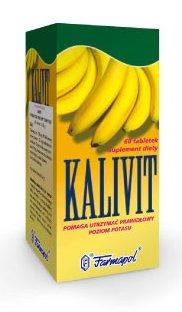 Kalivit - potas dla ciebie
