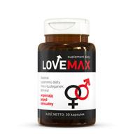 Love Max - sex wyzwalacz