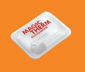 Magic Therm – Twoje źródło ciepła bez prądu i baterii