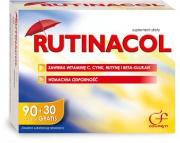Rutinacol - na lepszą odporność