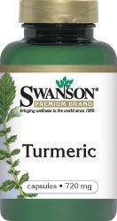 Turmeric - Swanson