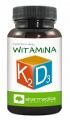 K2, D3- witaminy w jednej kapsułce